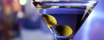 martini olive when olives became a thing in martinis