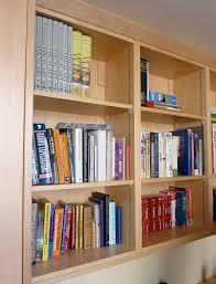 bookcases u2013 wood works of westerham