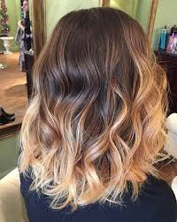 can you balayage shoulder length hair 2017 balayage hair colors with blonde highlights best hair color