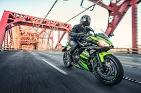 ninja 650 light nimble middleweight ninja delivers daily dose of
