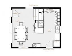 kitchen dining room floor plans kitchen galley kitchen floor plans galley kitchen floor plan