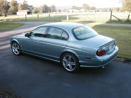 2003 jaguar s type r for sale