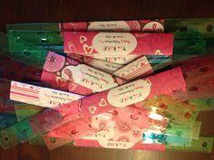 starburst valentines michellepaige blog pinterest valentines
