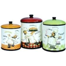 kitchen canisters decorative kitchen canister sets