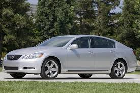 buy used lexus gs 350 2007 lexus gs 350 overview cars com