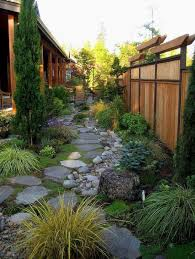 Simple Rock Garden 40 Simple Rock Garden Decor Ideas For Your Front Or Back Yard