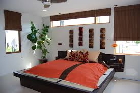 Comfortable Bedroom Bedroom