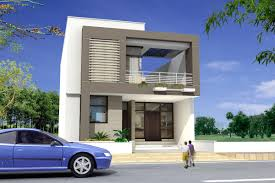Stunning Home Front Wall Design Ideas Amazing Home Design - Front home design