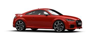 audi tt colors tt rs coupé model overview audi co uk