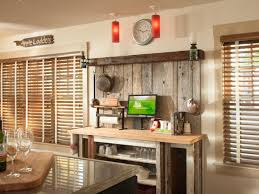 Kitchen Backsplash Panel by Reclaimed Wood Backsplash Panels Coffee Station Design With Oak
