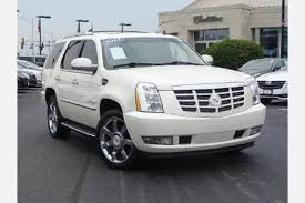 used 2012 cadillac escalade for sale used 2012 cadillac escalade for sale in milwaukee wi edmunds