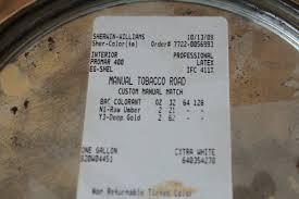 tobacco road formula decorchick