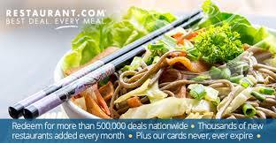 restaurant egift cards specials by restaurant 4 50 restaurant egift cards for 40