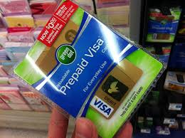 pre paid credit cards prepaid cards the bank accounts of the unbanked