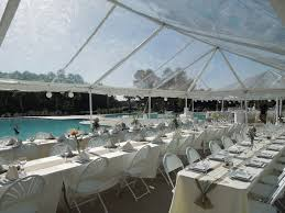 tent party wedding tent party rental rent tents tables chairs linens