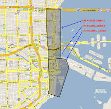 Miami International Airport Map by Miami Development Thread Page 169 Skyscraperpage Forum