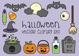 spooky halloween clipart premium vector clipart halloween clipart spooky halloween clip