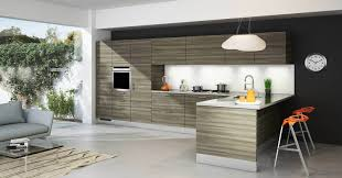 modern contemporary kitchens with white design u2014 smith design