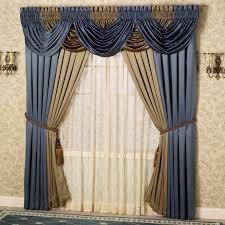 Jc Penney Curtains Valances Modern Kitchen Curtains Waterfall Valance Window Treatments
