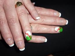 sophie jenner welsh rugby world cup nails