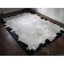 tappeto di mucca tappeti in pelle di mucca pelli naturali tinte state