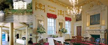 Marble Hill House English Heritage - Hill house interior design