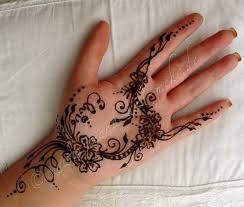 29 beautiful henna mehndi muster makedes com