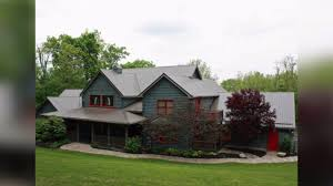 columbus log home worth 675k could be yours for 150 and essay
