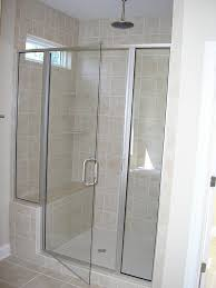 Framed Vs Frameless Shower Door Framed Shower Doors Semi Frameless Shower Doors Bathroom