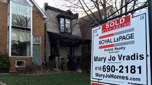 how crazy are house prices in toronto they u0027re 356 higher than in