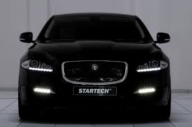 jaguar xj wallpaper 2011 startech jaguar xj