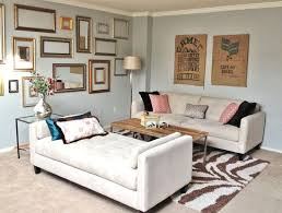 how to decorate a small living room chaise lounges spaces and room