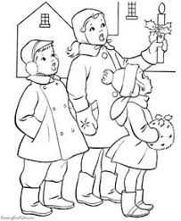 free printable christmas coloring pages coloring christmas