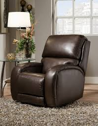 Leather Rocker Recliner Fandango Rocker Recliner By Southern Motion Furniture Home