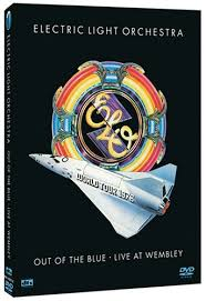 electric light orchestra out of the blue amazon com electric light orchestra out of the blue live at