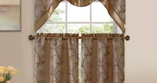curtains ideas for kitchen window curtains amazing net curtains