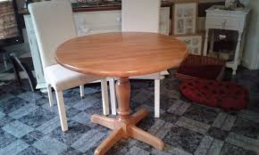 Small Pine Dining Table Small Pine Dining Table In Caldicot Monmouthshire Gumtree