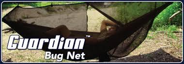 blue line gear product details hammock bugnet