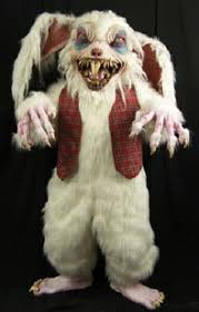 Mascot Costumes Halloween Rabbit Mascot Costume Distinctive Style Dress