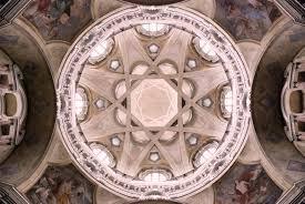 cupola di san lorenzo torino guarino guarini e la chiave della cupola di san lorenzo a torino