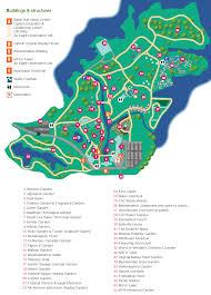 Chicago Botanic Garden Map by Norfolk Botanical Garden Military Town Advisor