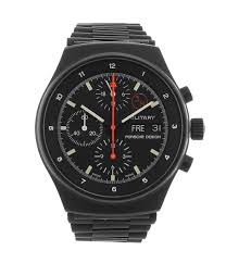 vintage porsche for sale orfina porsche design military chronograph 7177 m buy it now