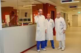 Herzklinik Bad Oeynhausen Neueröffnung Der Kardiologische Intensivstation Am Hdz Nrw Herz