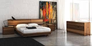 Bedroom Furniture San Francisco CA  Berkeley CA KCC Modern - Bedroom furniture san francisco