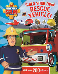 fireman sam busy fire station u2013 egmont