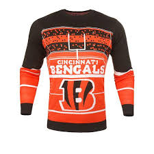 light up sweater officially licensed nfl stadium light up sweater by forever