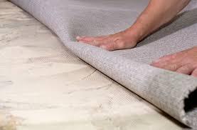 installing commercial carpet meze