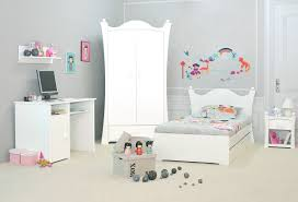 chambre fille blanche beautiful chambre fille blanche images design trends 2017