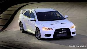 mitsubishi lancer evo 1 mitsubishi lancer evolution 2015 custom wallpaper 1280x720 38133
