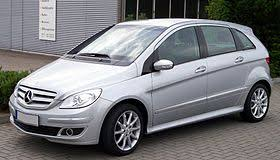 2007 mercedes b200 review mercedes b class